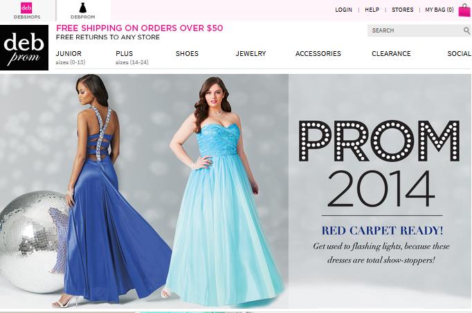 Deb Prom