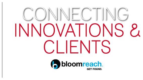 Connecting innovations and clients